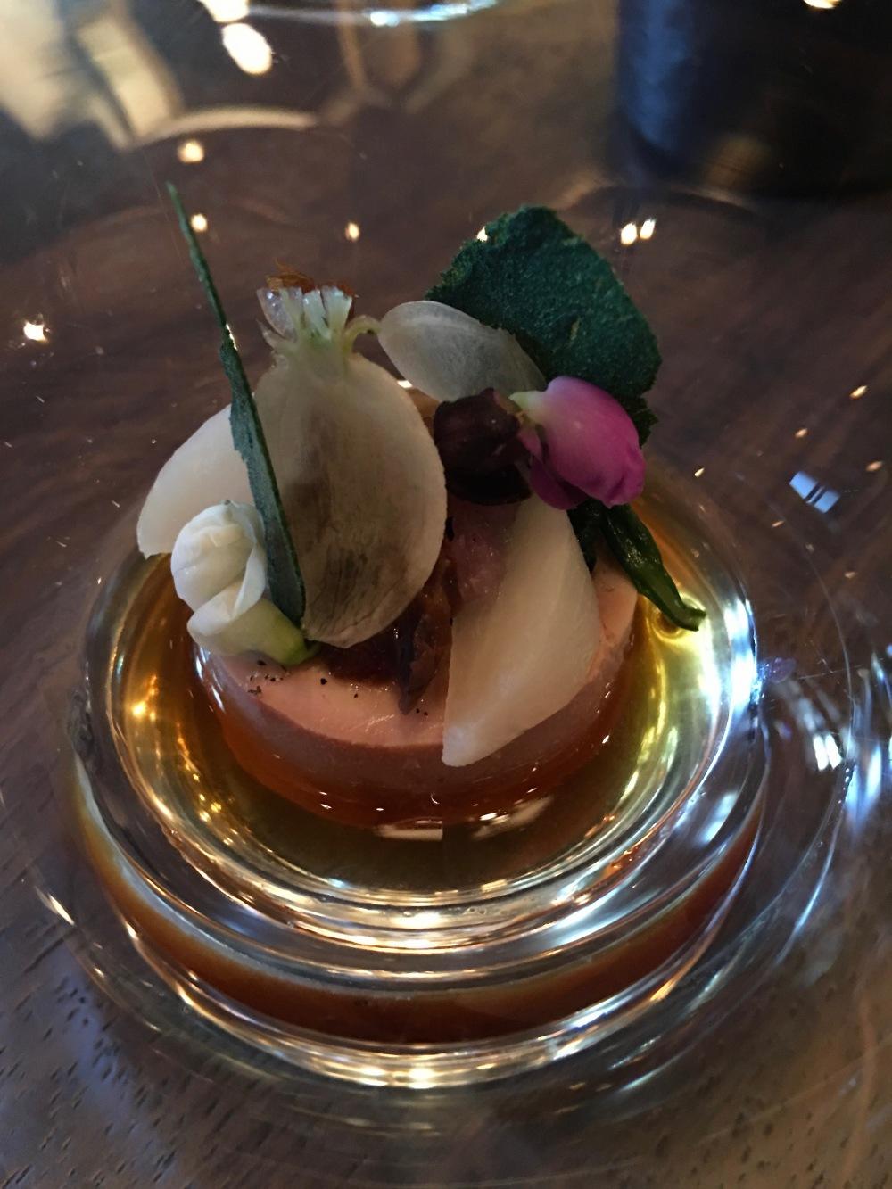 STF foie gras