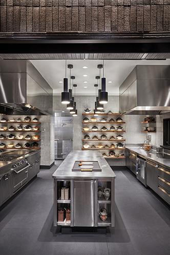 STF cocina